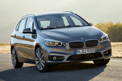 BMW-2-series-Active-Tourer-European-sales