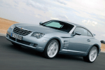 Chrysler-Crossfire-auto-sales-statistics-Europe