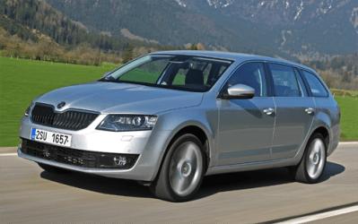 Skoda-Octavia-auto-sales-statistics-Europe