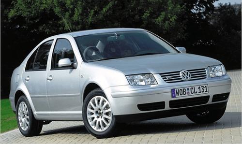 Volkswagen-Bora-auto-sales-statistics-Europe