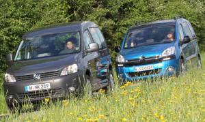 Volkswagen-Caddy-Life-Citroen-Berlingo-Multispace-sales-europe-2013