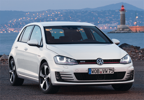 Volkswagen-Golf-auto-sales-statistics-Europe