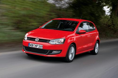 Volkswagen-Polo-auto-sales-statistics-Europe