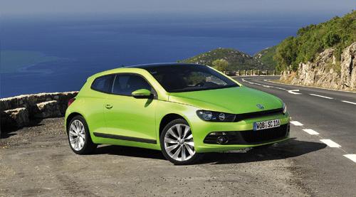 Volkswagen-Scirocco-auto-sales-statistics-Europe
