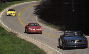 Audi-TT-Mercedes-Benz-SLK-BMW-Z3-German-luxury-roadsters-first-generations