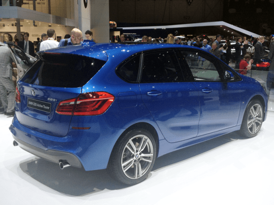 BMW-2-Series-Active-Tourer-Geneva-Autoshow-2014