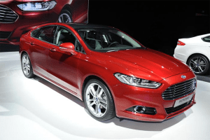 Ford-Mondeo-2015-European-car-sales-midsized-segment