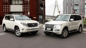 European-car-sales-statistics-large-SUV-segment-2014-Toyota_Land_Cruiser-Mitsubishi_Pajero
