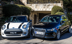 European-car-sales-statistics-premium-small-segment-2014-Mini_Cooper-Audi_A1
