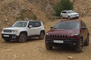 European-car-sales-ranking-november-2014-Jeep-Renegade-Cherokee