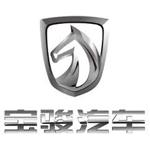 Auto-sales-statistics-China-Baojun-logo