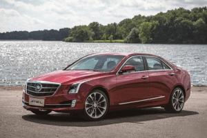Auto-sales-statistics-China-Cadillac
