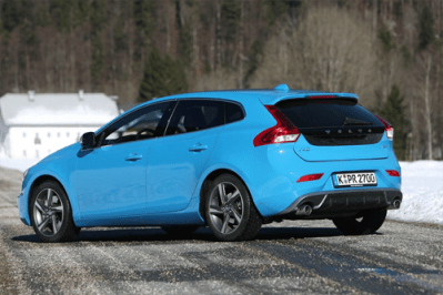 European-auto-sales-statistics-2015-full-year-Volvo_V40