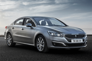 Midsized_car-segment-European-sales-2014-Peugeot_508
