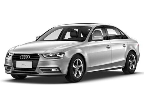 Auto-sales-statistics-China-Audi_A4L