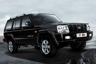Auto-sales-statistics-China-BAIC_Qishi-SUV