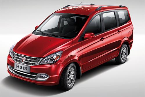 Auto-sales-statistics-China-BAIC_R315-Weiwang_M20-MPV