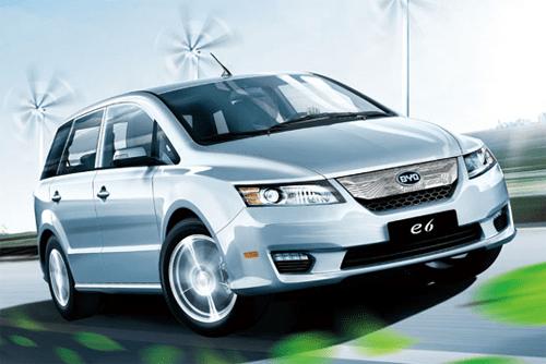 Auto-sales-statistics-China-BYD_E6-EV