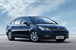 Auto-sales-statistics-China-Citroen_C_Triomphe-sedan
