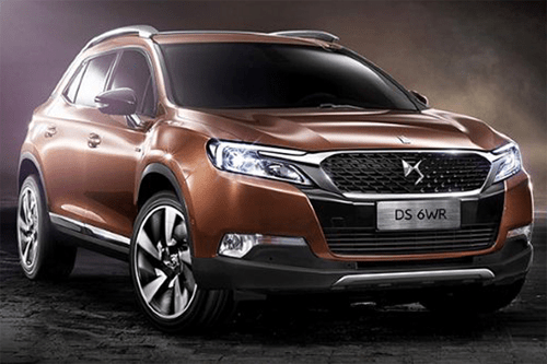 ds6 china auto sales figures. Black Bedroom Furniture Sets. Home Design Ideas