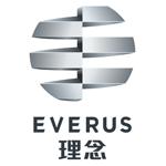 Auto-sales-statistics-China-Everus-logo