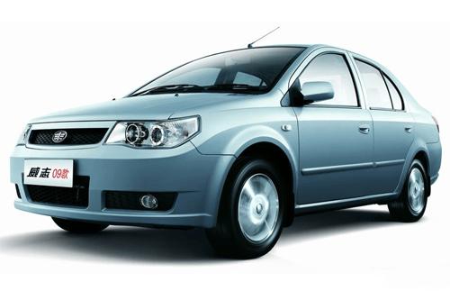 FAW Vita Weizhi China auto sales figures