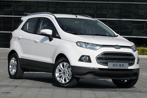 Auto-sales-statistics-China-Ford_Ecosport-SUV