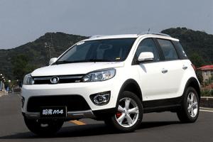 Auto-sales-statistics-China-Great_Wall_M4-SUV