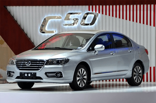 Auto Sales Data Today: Great Wall Voleex C50 China Auto Sales Figures