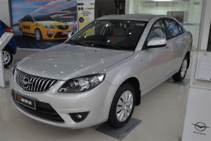 Auto-sales-statistics-China-Haima_Family-sedan