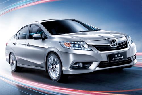 Auto-sales-statistics-China-Honda_Crider-sedan