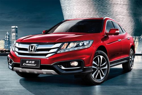 Auto-sales-statistics-China-Honda_Crosstour