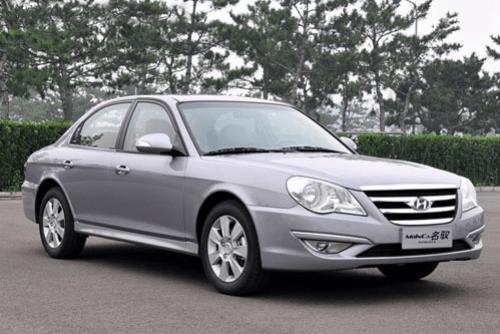 Auto-sales-statistics-China-Hyundai_Sonata_Moinca-sedan