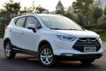 Auto-sales-statistics-China-JAC_Refine_S3-SUV
