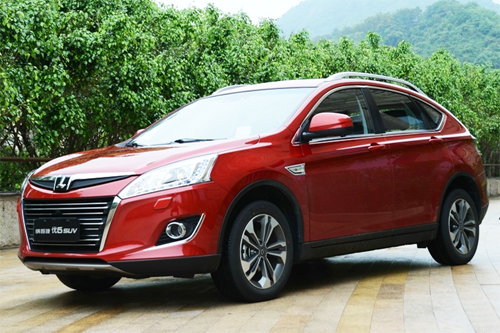 Auto Sales Data Today: Luxgen China Auto Sales Figures