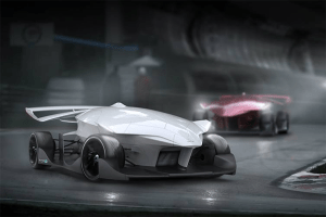 Ed Design Torq >> Brilliant Or Bonkers A Driverless Racing Car Ed Design Torq