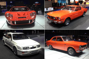 Ford_GT40-Escort_Mexico-Sierra_XR4-Mustang-Geneva_Auto_Show-2015