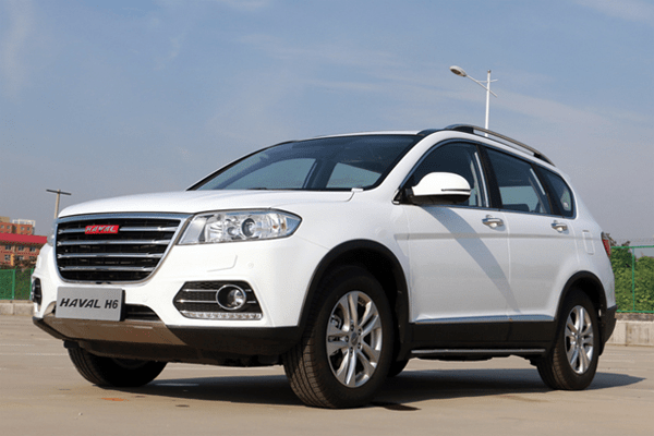 Auto Sales Data Today: Haval H6 China Auto Sales Figures