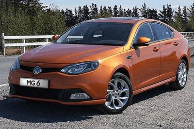 Auto-sales-statistics-China-MG_MG6-sedan