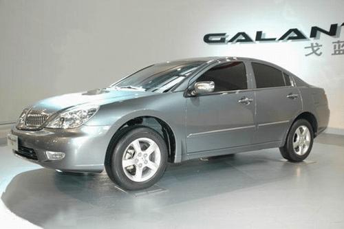 Mitsubishi Galant 2015 >> Mitsubishi Galant China Auto Sales Figures