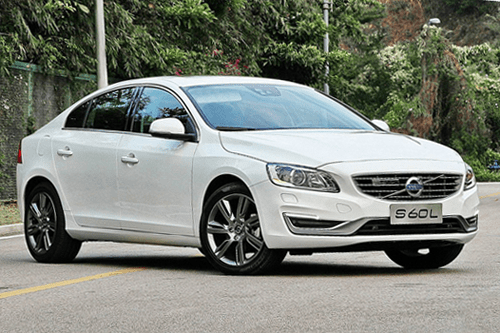 Auto-sales-statistics-China-Volvo_S60L-sedan