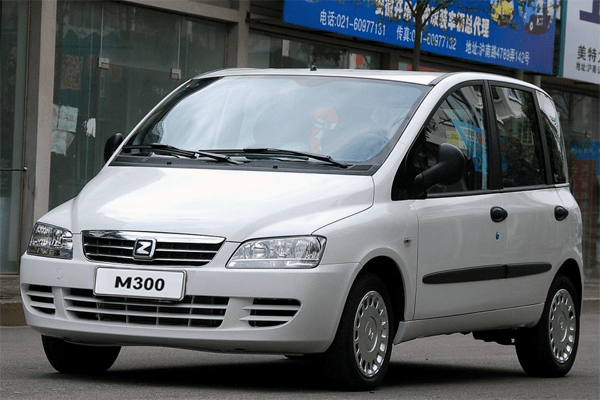 Auto-sales-statistics-China-Zotye_M300_Langyue-MPV