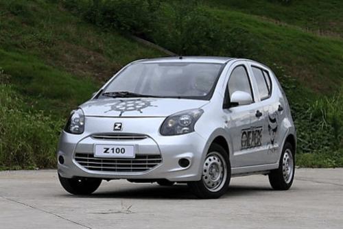 Auto-sales-statistics-China-Zotye_Z100-minicar