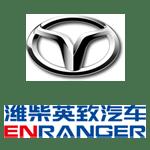 Auto-sales-statistics-China-Enranger-Yingzhi-logo
