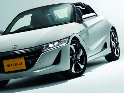 Why Would Honda Bring The S660 Roadster To Europe Carsalesbase Com