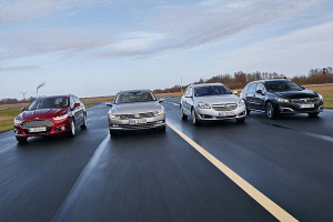 Midsized_car-segment-European-sales-2015-VW_Passat-Ford_Mondeo-Opel_Insignia-Peugeot_508