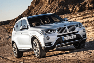 BMW_X3-US-car-sales-statistics