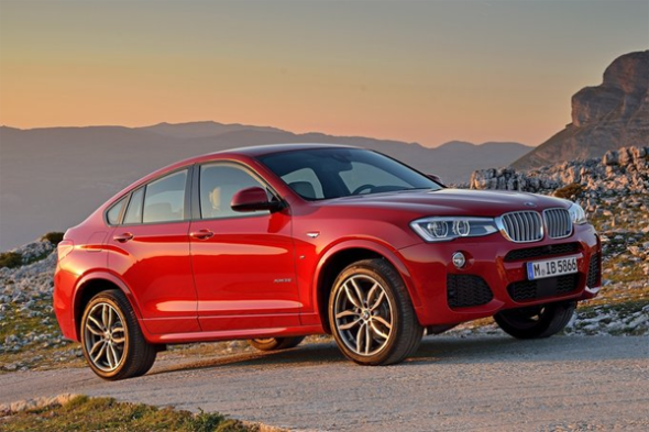 BMW_X4-US-car-sales-statistics