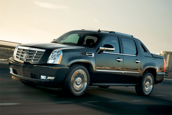 take test cadillac ext escalade original short photo reviews s road