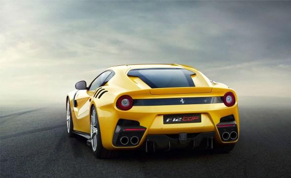 Ferrari F12tdf 2
